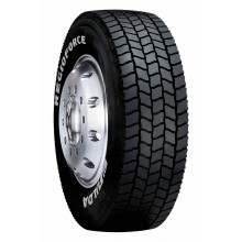 Fulda REGIOFORCE-215/75R17.5